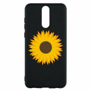Etui na Huawei Mate 10 Lite Sunflower