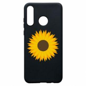 Etui na Huawei P30 Lite Sunflower