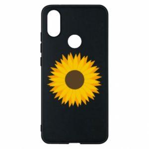 Etui na Xiaomi Mi A2 Sunflower