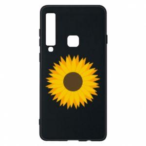 Etui na Samsung A9 2018 Sunflower