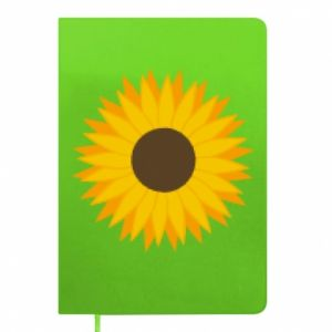 Notes Sunflower