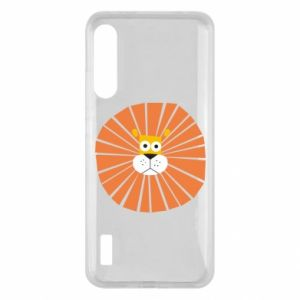 Etui na Xiaomi Mi A3 Sunny lion