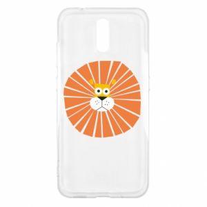 Etui na Nokia 2.3 Sunny lion
