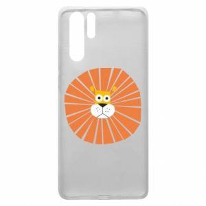 Etui na Huawei P30 Pro Sunny lion