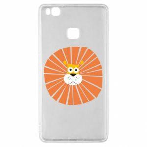 Etui na Huawei P9 Lite Sunny lion