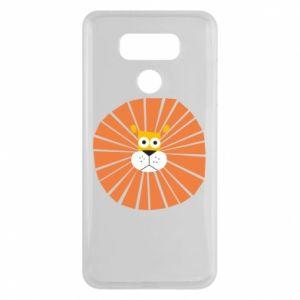 Etui na LG G6 Sunny lion