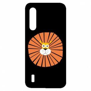 Etui na Xiaomi Mi9 Lite Sunny lion