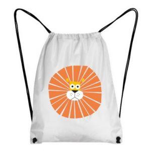 Plecak-worek Sunny lion
