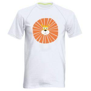 Koszulka sportowa męska Sunny lion