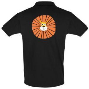Koszulka Polo Sunny lion
