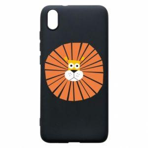 Etui na Xiaomi Redmi 7A Sunny lion