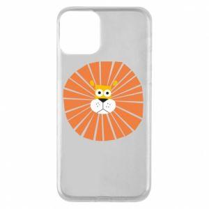 Etui na iPhone 11 Sunny lion