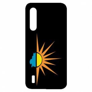Etui na Xiaomi Mi9 Lite Sunset sun sea