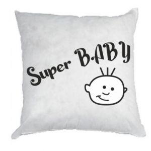 Poduszka Super baby