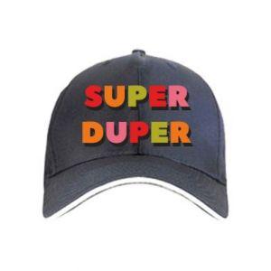 Cap Super duper