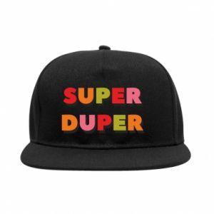 SnapBack Super duper