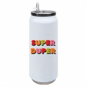 Thermal bank Super duper