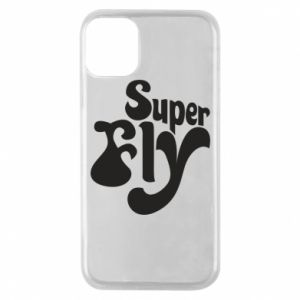 Etui na iPhone 11 Pro Super fly