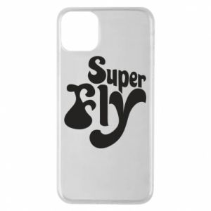 Etui na iPhone 11 Pro Max Super fly