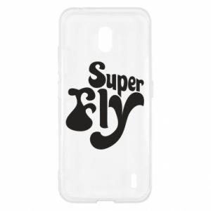 Etui na Nokia 2.2 Super fly