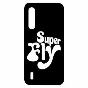 Etui na Xiaomi Mi9 Lite Super fly