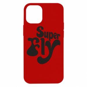 Etui na iPhone 12 Mini Super fly