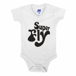 Body dziecięce Super fly