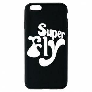 Etui na iPhone 6/6S Super fly