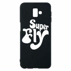 Etui na Samsung J6 Plus 2018 Super fly