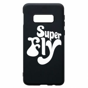 Etui na Samsung S10e Super fly