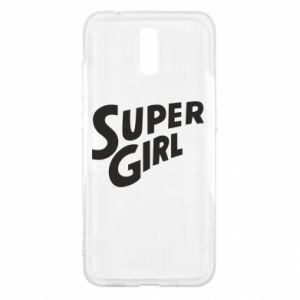 Etui na Nokia 2.3 Super girl