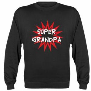 Bluza Super grandpa