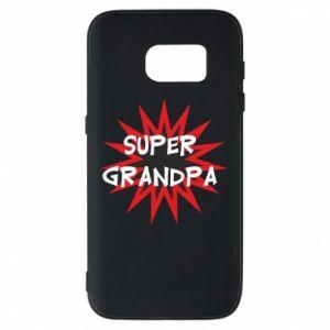 Etui na Samsung S7 Super grandpa