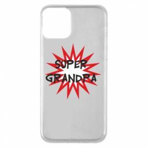 Etui na iPhone 11 Super grandpa