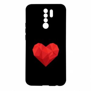Etui na Xiaomi Redmi 9 Super mamuśka