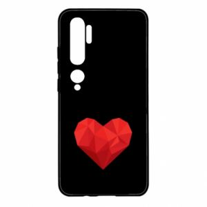 Etui na Xiaomi Mi Note 10 Super mamuśka