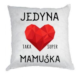 Poduszka Super mamuśka