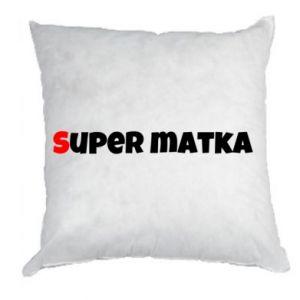 Poduszka Super matka