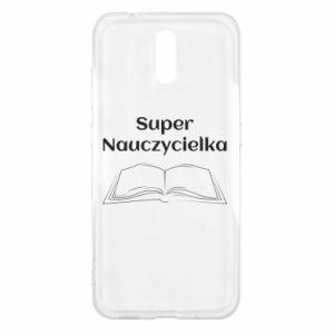Nokia 2.3 Case Super teacher