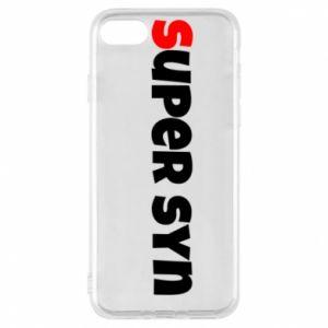 Etui na iPhone 8 Super syn