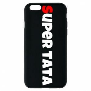 Etui na iPhone 6/6S Super tata.