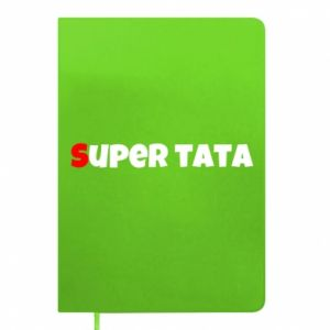 Notes Super tata.