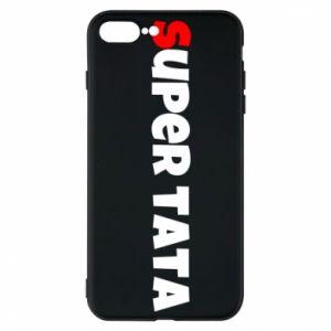 Etui na iPhone 8 Plus Super tata.