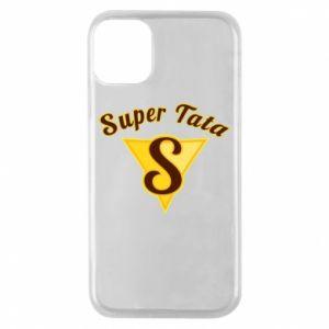 Etui na iPhone 11 Pro Super tata