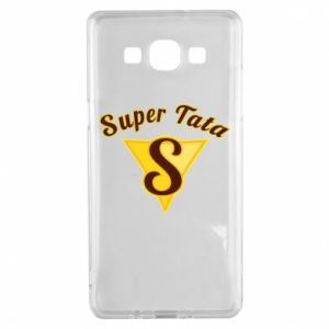 Etui na Samsung A5 2015 S - Super tata