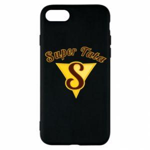 Etui na iPhone SE 2020 S - Super tata
