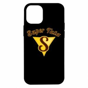 Etui na iPhone 12 Mini S - Super tata