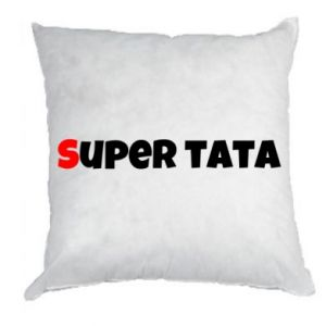 Poduszka Super tata.