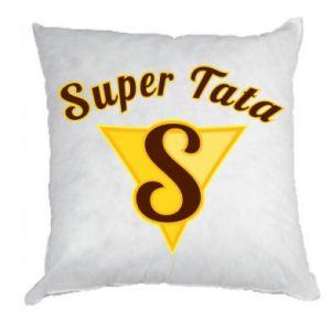 Poduszka Super tata
