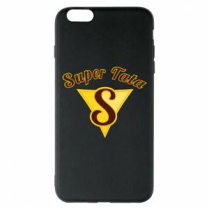 Etui na iPhone 6 Plus/6S Plus Super tata